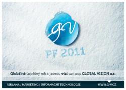 Tisk PF karet v Praze